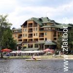 Vila Jezero apartman Jovanović