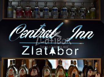 Gastro bar Central Inn