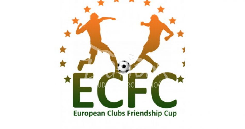 European Clubs Friendship Cup 2018.