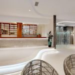 Spa i wellness centar hotela